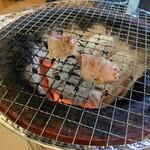 炭火焼肉ホルモン 裏ネバーランド -