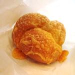 カフェ クロワッサン - チーズベーグル