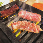 Yakiniku & Craft Beer 田 -