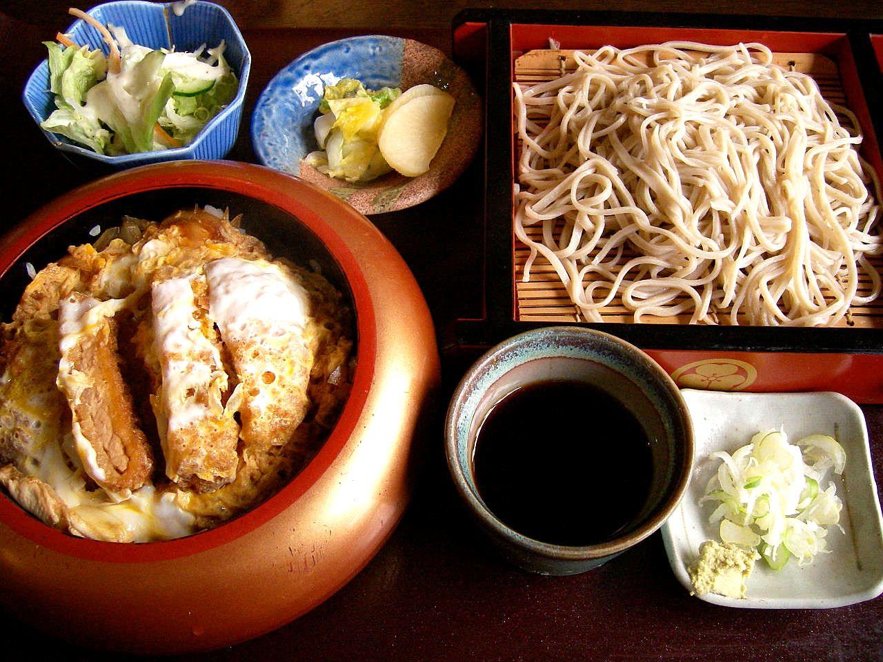 そばRestaurant 雅膳 name=