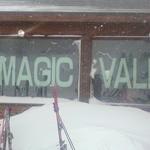 マジックバレー -