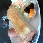 自家焙煎銀座珈琲館 - 料理写真:モーニング