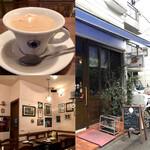 タランテッラ ダ ルイジ - コーヒーは別料金(100円)