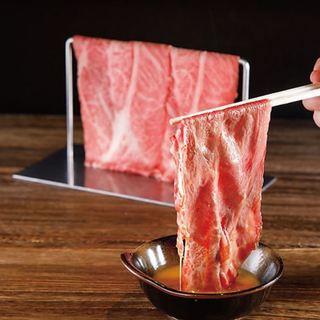 高級焼肉×フードコート