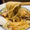 中華そば 六感堂  - 料理写真: