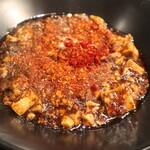 麻婆豆腐TOKYO - 東京麻婆豆腐(大辛)