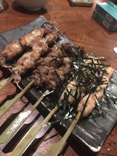 鳥元 上野浅草口店の料理の写真