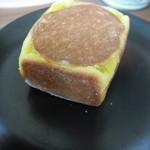 祇園饅頭 - 六方焼