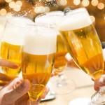 上海ブギ - ビールで乾杯!