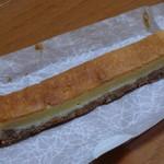 スイーツハウス 天使のおやつ - チーズスティック