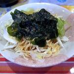 レストラン ワールド - サラダ