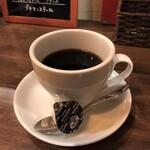 アシェット - コーヒー