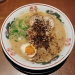金久右衛門 - 料理写真:アジア太平洋トレードセンターブラウン(900円)