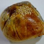 121629949 - うす皮あんパン(小倉)