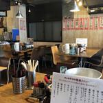 三田魚介センター -