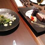 京都洋食 ムッシュいとう -