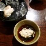 PAN - カキしゃぶ