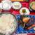 三友 - 焼魚定食(めだい柚庵焼)(ご飯大盛) 780円(大盛=同価格)