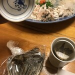 末廣寿司 - ドリンク写真: