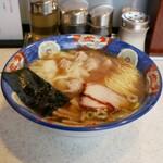 たんたん亭 - 料理写真: