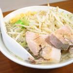吉み乃製麺所 - 賄い醤油ラーメン