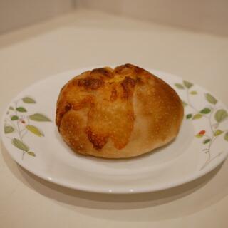 パネッテリア・アリエッタ - 料理写真: