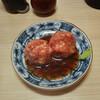 Edomasa - 料理写真:たたき