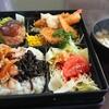 グリルとしお - 料理写真:ランチ弁当 750円