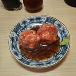 江戸政 - 料理写真:たたき