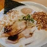 麺縁 ジョウモン - 料理写真: