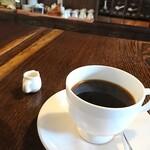 TOKUSHIMA COFFEE WORKS - WORKSブレンド