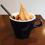 イット コーヒー - コーヒーソフト