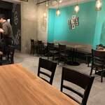 Brew Lounge - 店内