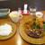 ダイニング 燦 - 料理写真:ステーキ定食(ランチ)