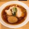 麺商人 - 料理写真:全景です