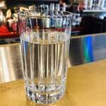 alcobareno - お水のグラスもいい感じ╰(*´︶`*)╯♡