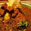 カレー食堂 種 - 料理写真: