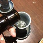 寿司ダイニング心 - ドリンク写真:
