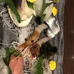 寿司ダイニング心 - 料理写真: