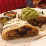 ラスト・カリフォルニアレストラン -