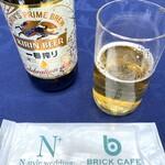 ブリックカフェ - ビール