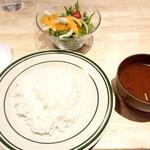 ステーキ食堂BECO ハービスPLAZA梅田店 -