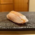 寿司 赤坂 - かすご