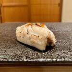 寿司 赤坂 - 穴子