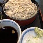 江戸藤 - 蕎麦あっぷ