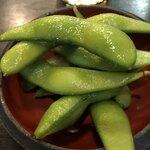 江戸藤 - 枝豆あっぷ