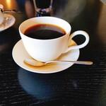 cafe空 -