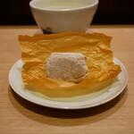 和菓子菓寮ocobo - 料理写真: