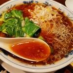 富泉楼コジーニャ - スープ