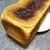 バクハウス - 料理写真:北海道産キタノカオリの食パン